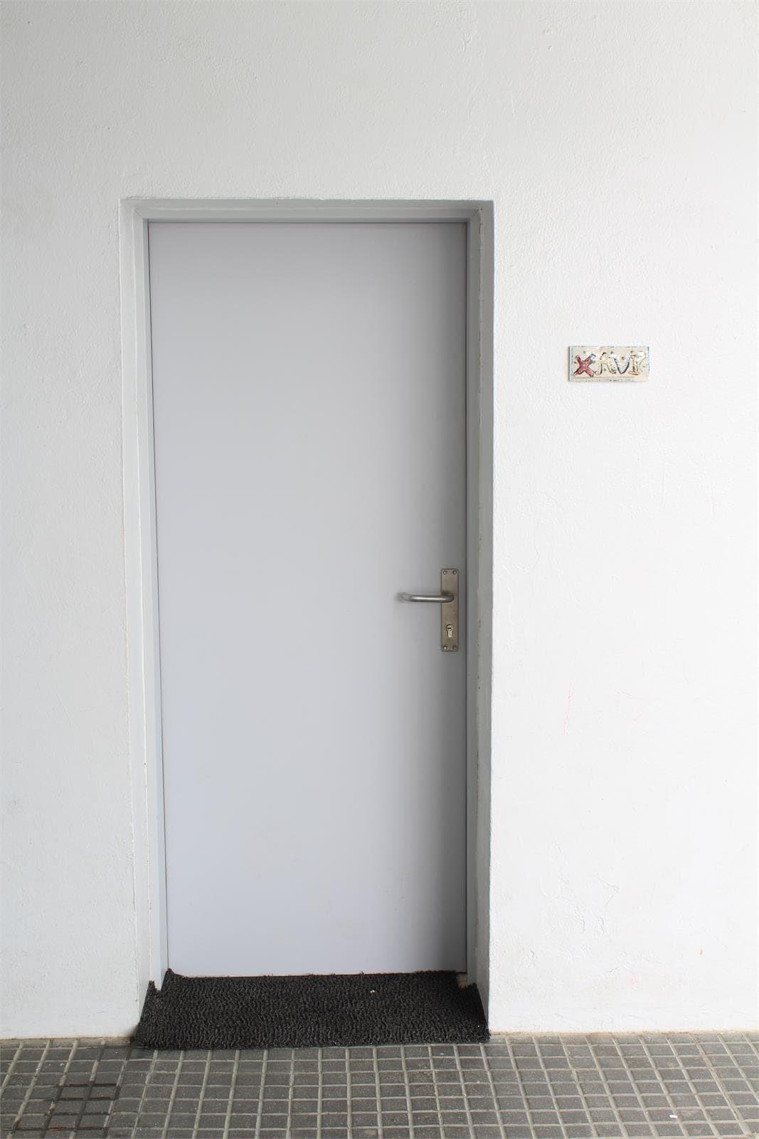 4 puertas - Puertas seguridad ...